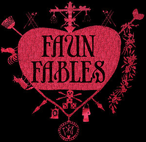 Welcome to Faun Fables