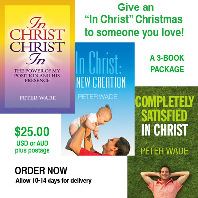 In Christ Christmas