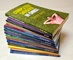 All books by Peter and Vivien Wade