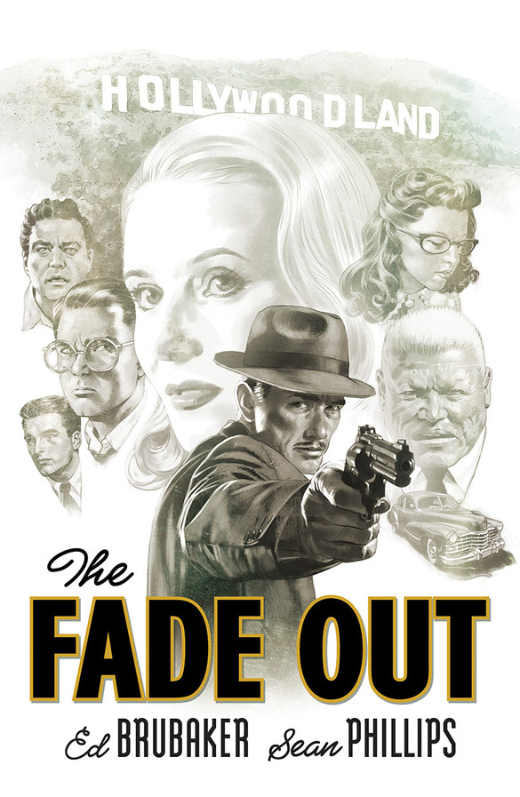 THE FADE OUT TP