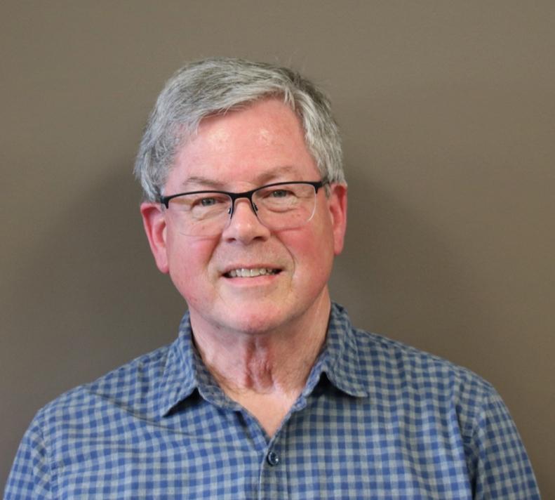 Board Member Al Seymour