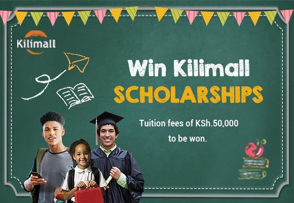 Kilimall back to school