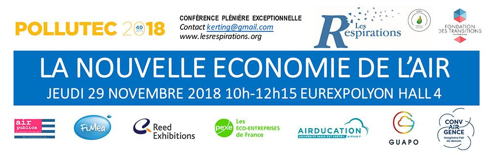 Pollutec Lyon : vers une nouvelle économie de l'air 05fed0b2-ab92-48c9-8ca8-e55564b709ab