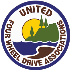 United 4WD Associations website