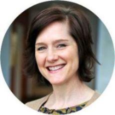 Jill Marcus, blog writer