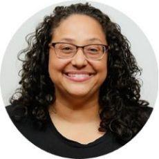 Sheila Rodriguez, blog writer