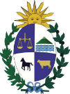 Escudo Nacional de Uruguay