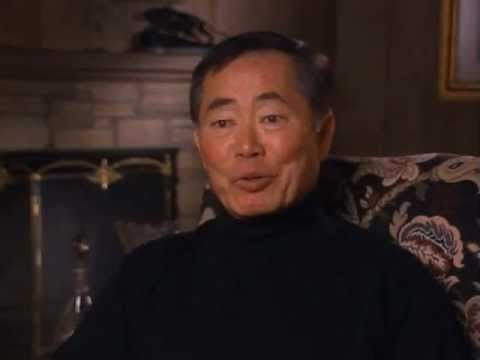 Interview: George Takei