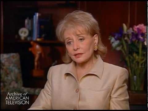 Interview: Barbara Walters