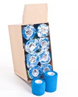 Cohesive Bandage Case Quantities