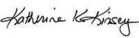 Kay Kinsey signature image