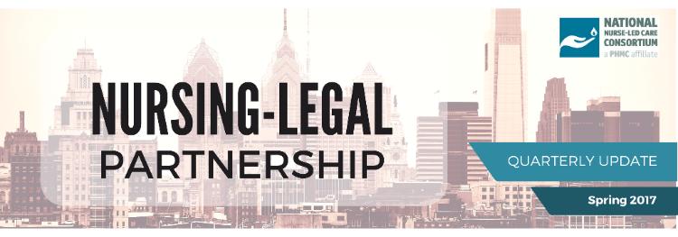 Nursing-Legal Partnership Skyline Banner