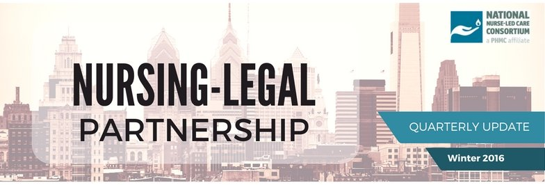 Nursing-Legal Partnership Skyline Banner
