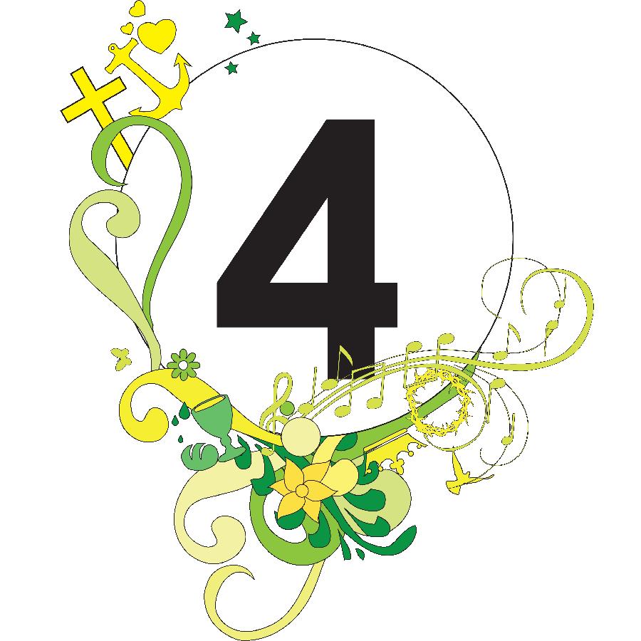 4-årsbok