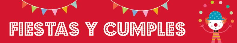 Fiestas y Cumples