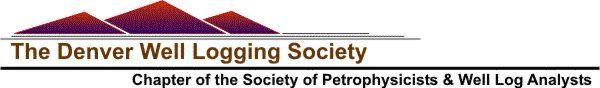 Denver Well Logging Society