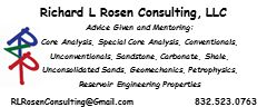 Richard L. Rosen Consulting