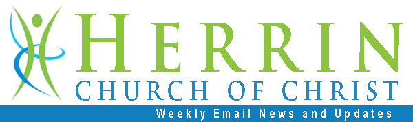 E-Connections from the Herrin Church of Christ