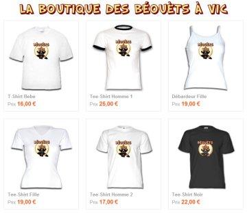 Beouet Shop