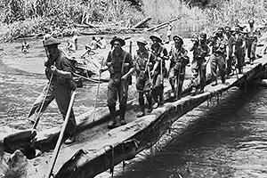 Image courtesy of the Australian War Memorial (027060)