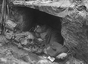 Image courtesy of the Australian War Memorial (E00455)