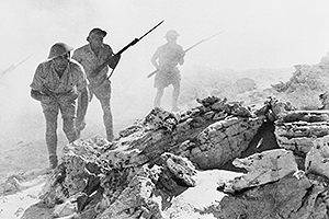 Image courtesy of the Australian War Memorial (042069)