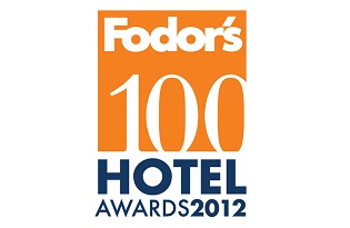 Fodor's 100 Best Hotels 2012