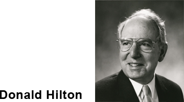 image of Donald Hilton