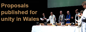 Proposals published for unity in Wales