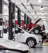 Barry Bourke Motors Pre-Delivery Centre