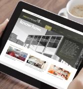 Neo Construct Website