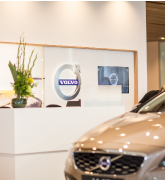 Bilia Volvo – South Yarra