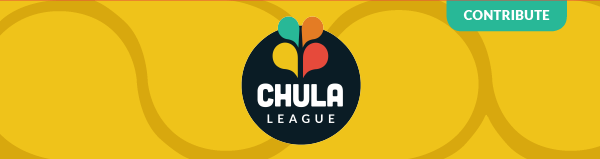 Contribute to Chula League