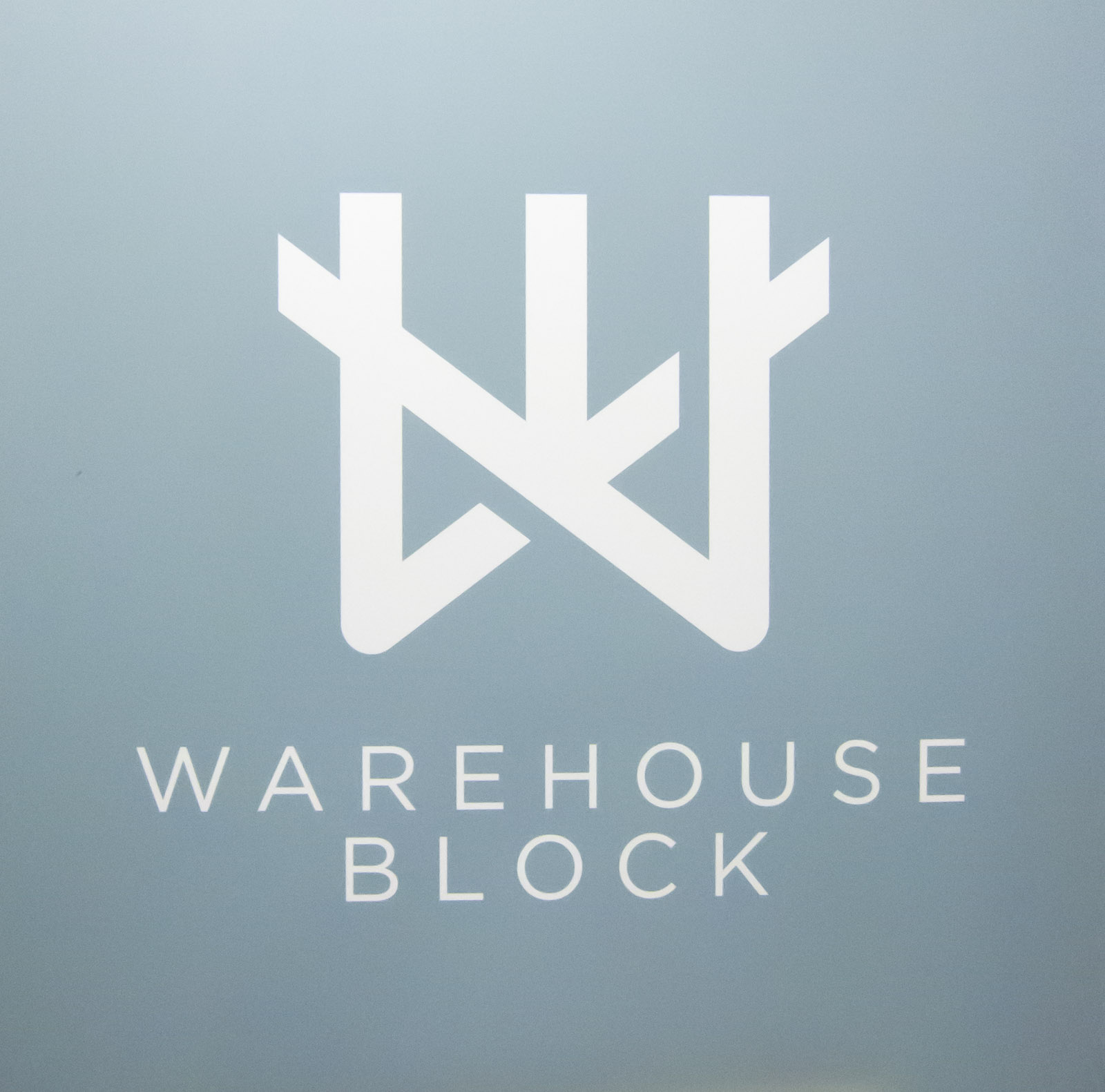 Warehouse Block logo