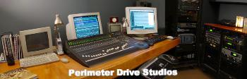 Perimeter Drive Studios