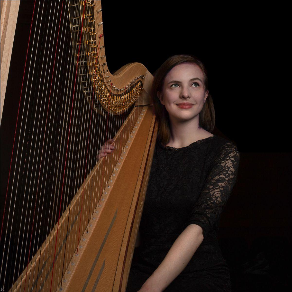 Héloïse Carlean-Jones, photo by Janice Carissa