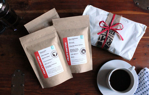Craft Coffee Mother's Day Gift