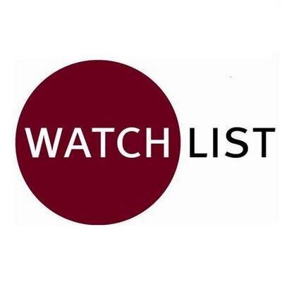 Watchlist logo