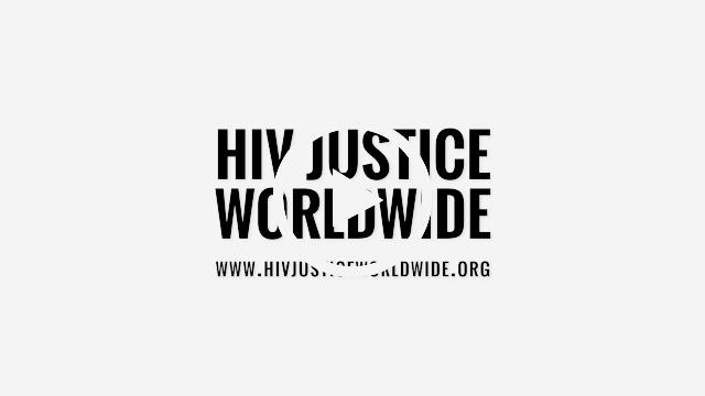 HIV JUSTICE WORLDWIDE 2017