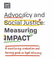 Advocacy and Social Justice: Measuring Impact