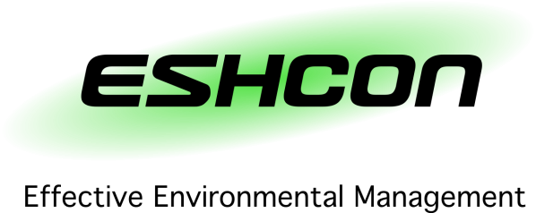 ESHCon - Effective Environmental Management
