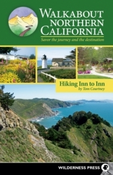 Walkabout Northern CA Cover