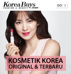 Korean Buys, Online Shop