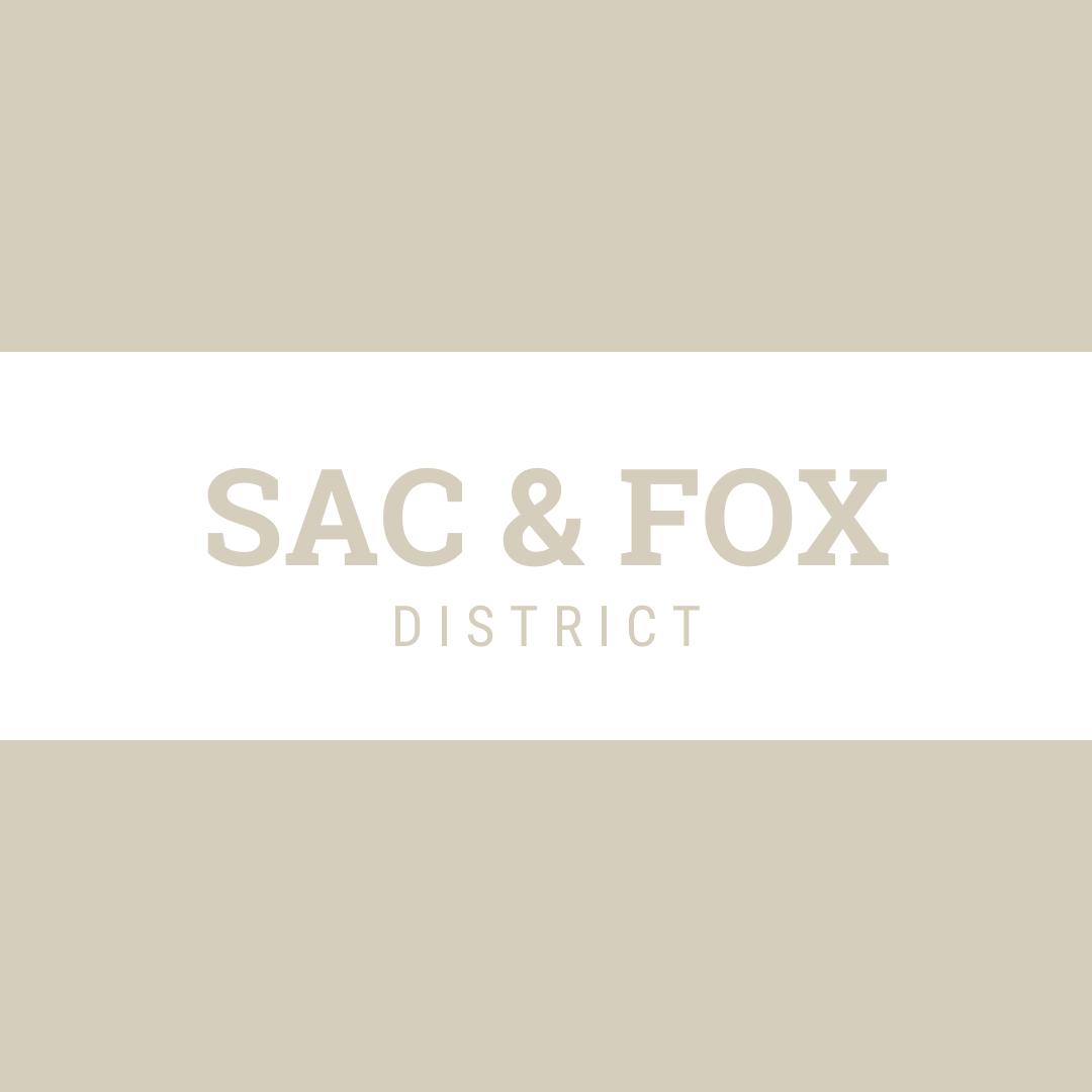 Sac & Fox