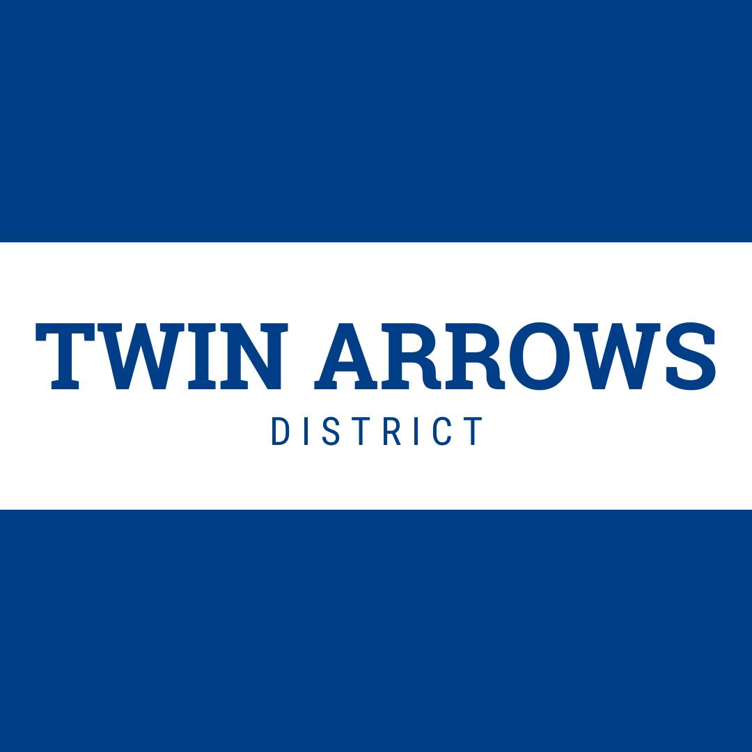 Twin Arrows