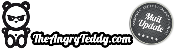 TheAngryTeddy.com