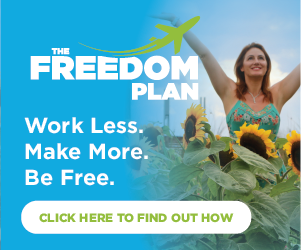 Natalie - The Freedom Plan