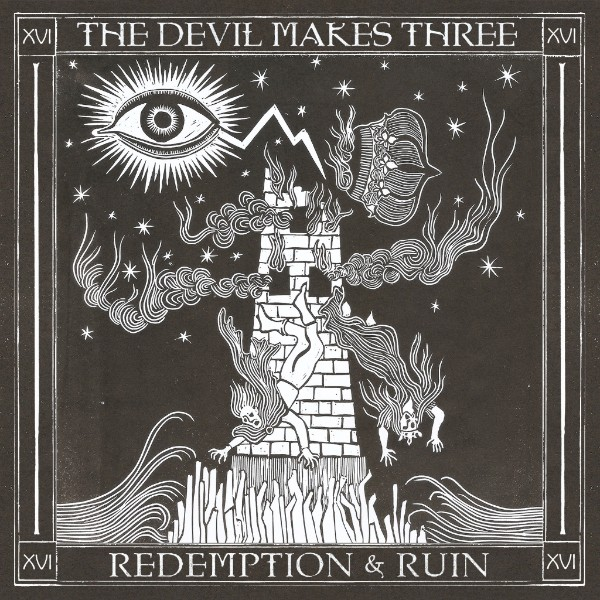 The Devil Makes Three Announces Extensive North American Tour For 2018