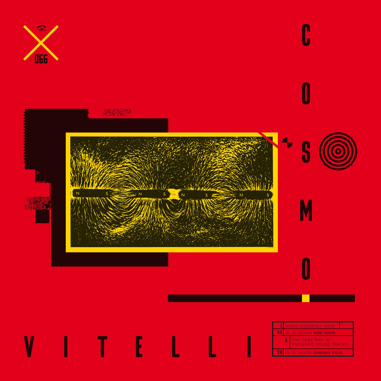 Private link to Cosmo Vitelli's Last Train To Marzahn EP