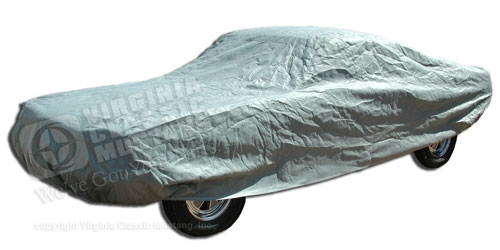 ON SALE!  Car Covers
